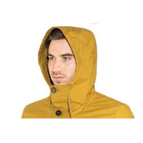 Maloja HagaiM. Miehet takki , keltainen/kulta